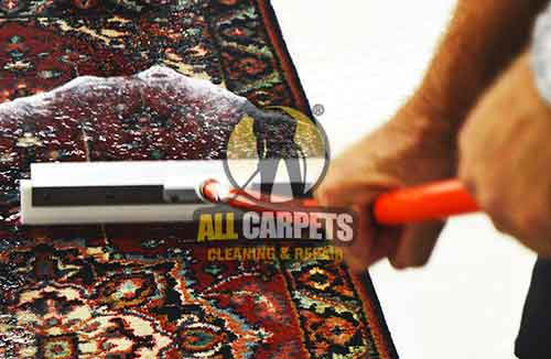 Brisbane Persian Rug Cleaning and Washing