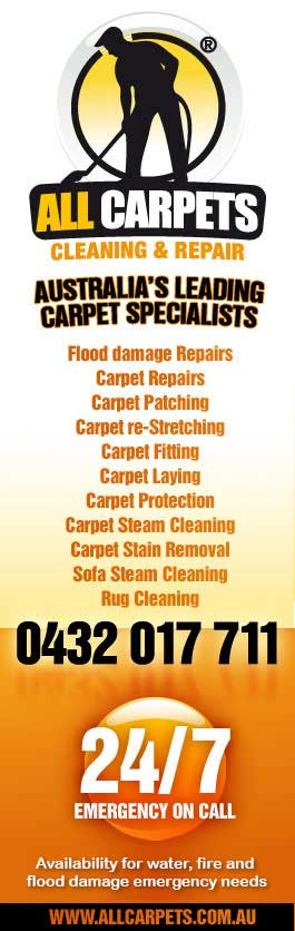 allcarpets service pages