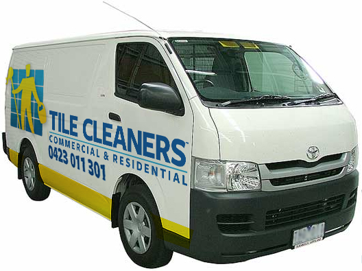 Tile Cleaners Australia