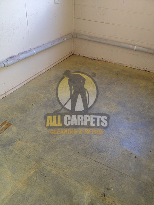Before repair the flooring using the best equipment in Darwin