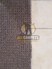 after repairng brown carpet getting best result by experts in