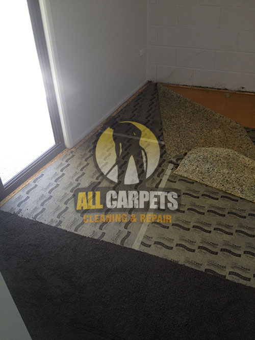 before and after repair carpet and get the best result in Toowoomba