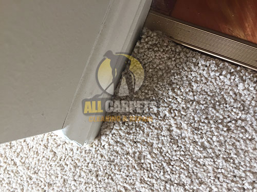 before and after repair carpet & get an amazing result